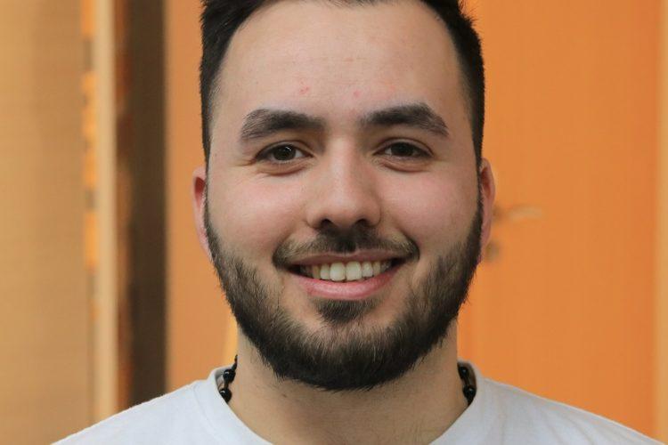 Nour Alddin Alakkad (Deutsch/Arabisch)