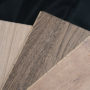 Holz-Fußböden